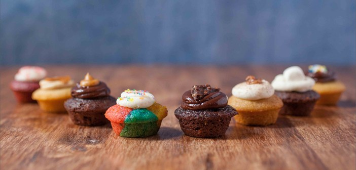 Calling Cupcake Lovers: Baked By Melissa Opens Gluten-Free Store