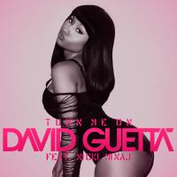 David Guetta- Turn Me On Feat. Nicki Minaj [video]
