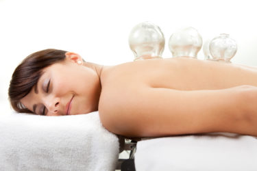 Massage Cupping Bloomington Indiana