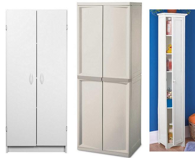 Tall narrow cabinets  ThatsTheStuffnet