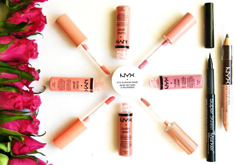Nyx cosmetics 2.