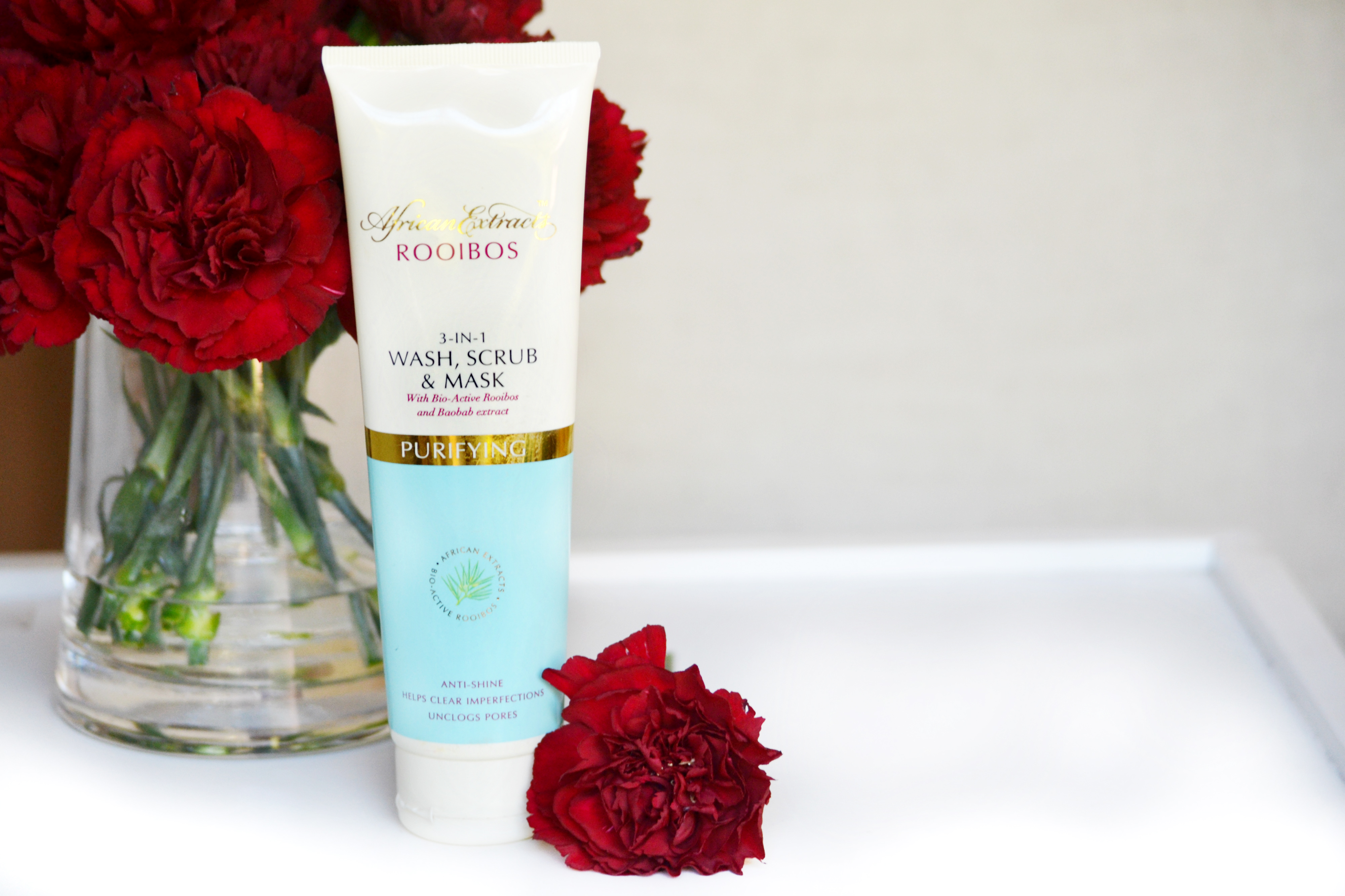 African Extracts 3in1