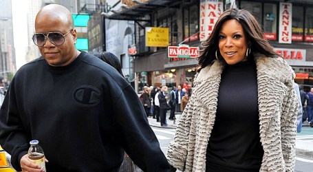Bad News for Wendy Williams and Her Husband