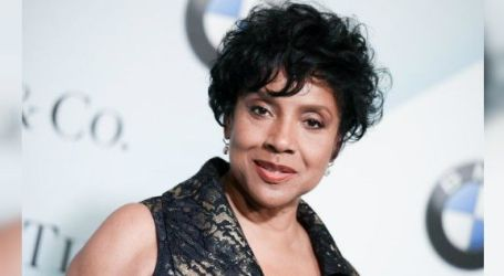 Phylicia Rashad to Enter the Empire