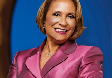 Cathy Hughes Receives Double Honor at 4th Annual Rhythm & Blues Music Hall of Fame