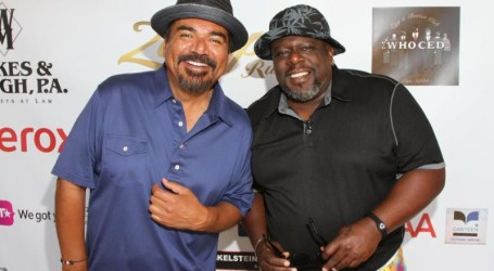 Cedric The Entertainer 4th Annual Celebrity Golf Classic Monday, August 15th
