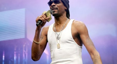 """Snoop Dogg Talks """"Coolaid"""", Police Brutality & More"""