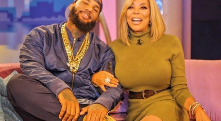 THE GAME ADDRESSES MEEK MILL BEEF & SEX WITH KARDASHIANS ON 'WENDY'