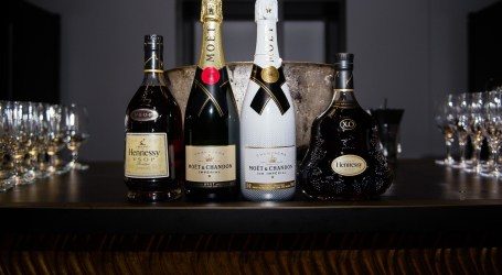 Moët Hennessy Celebrates Grand Opening Of The National Museum Of African American History And Culture