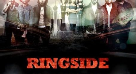 Ringside Debuts Sunday, Sept. 4 at 7 p.m. ET