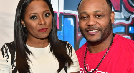 Police Called to Keshia Knight Pulliam's Home