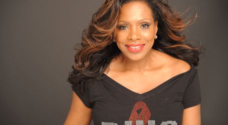 Sheryl Lee Ralph Set To Be Honored with The Muhammad Ali Humanitarian Award