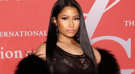 Nicki Minaj's K-Mart Collection Will Soon Be Discontinued