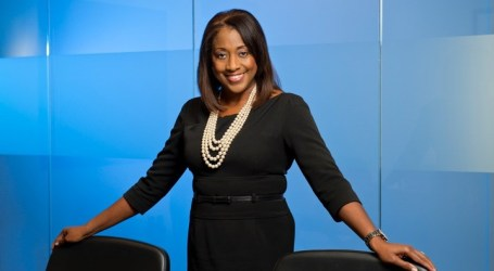 BBVA Compass' Rosilyn Houston recognized as a powerful business force by Black Enterprise