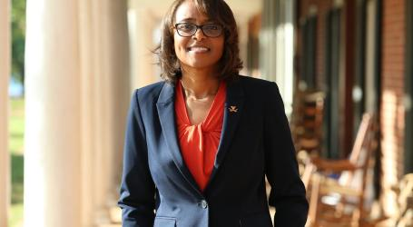 Black History: UVA's Carla Williams Is The First African-American Woman To Become Athletic Director In NCAA Power 5
