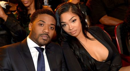 Ray J And Princess Love Announce They're Expecting Their First Child