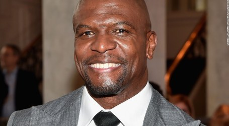 Terry Crews Speaks Out About Sexual Assault, Names Alleged Attacke