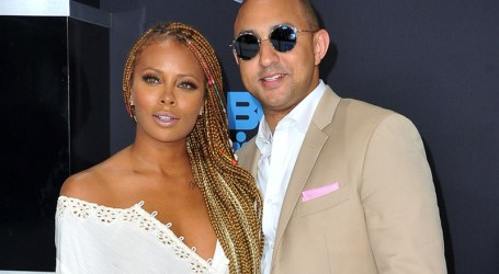 New 'Real Housewives of Atlanta' Star Eva Marcille Is Pregnant, Expecting Her Second Child