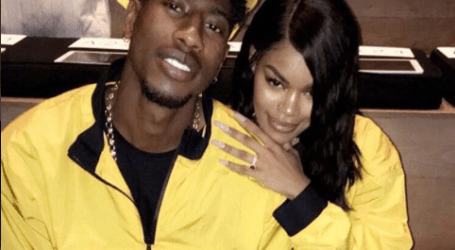 Teyana Taylor And Iman Shumpert Are Bringing Their Love To VH1 In New Reality Show