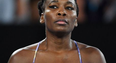 Venus Williams Will Not Face Criminal Charges For Fatal Car Crash In Florida
