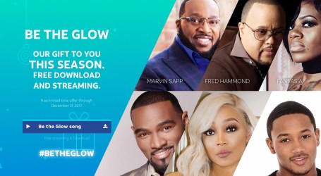 """AT&T® Brings Together R&B And Urban Inspirational A-Listers For A Powerful Anthem Of Hope, """"Be The Glow"""""""
