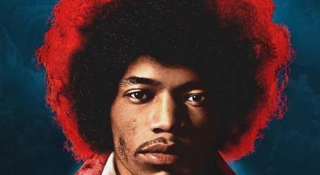 """New Jimi Hendrix Album Out March 9 """"Both Sides of the Sky"""" Completing the Trilogy Started with Valleys of Neptune and People, Hell and Angels"""