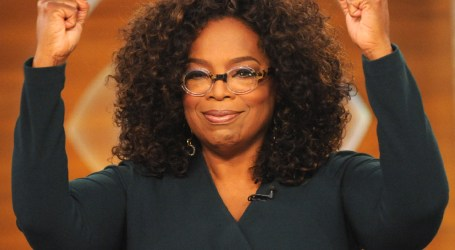 Discovery Communications Shells Out $70,000,000 to Buy Majority Stake in the Oprah Winfrey Network