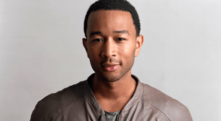 JOHN LEGEND SET TO PLAY JESUS IN NBC'S 'JESUS CHRIST SUPERSTAR LIVE IN CONCERT!
