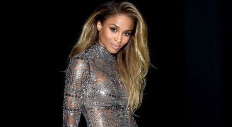 Ciara Joins 'Dick Clark's New Year's Rockin' Eve' 2018 as Ryan Seacrest and Jenny McCarthy Return as Hosts