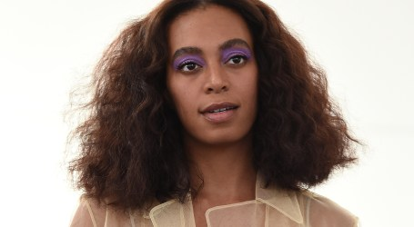 Solange Knowles cancels New Year's performance over autonomic disorder