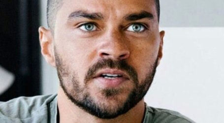 Jesse Williams Reportedly Accuses His Estranged Wife Of Stealing Christmas