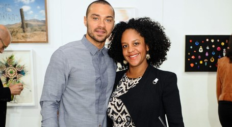 Grey's Anatomy star Jesse Williams' spousal support payments to estranged wife increased to $50k per month amid bitter custody battle