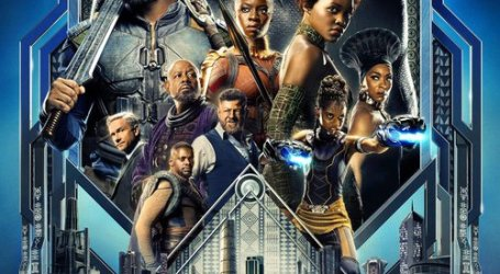 Black Panther pre-sale tickets break Marvel Cinematic Universe record