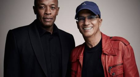 Jimmy Iovine to Leave Apple Music in August