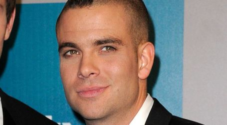 Glee's Mark Salling Dead in Apparent Suicide a Month Before His Sentencing in Child Porn Case