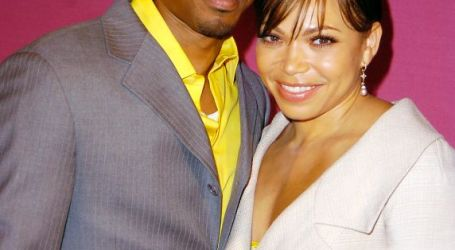 'Martin' star Tisha Campbell-Martin files for divorce