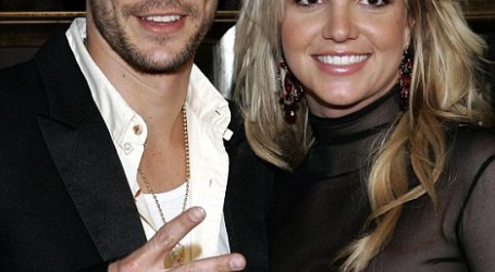 Kevin Federline Requests Increased Child Custody Support Following Britney Spears' Successful Residency