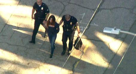 TWO SHOT IN LOS ANGELES MIDDLE SCHOOL, 12 YEAR OLD GIRL IN CUSTODY