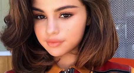 Selena Gomez 'Feels Great' After Completing Mental Health Treatment Program