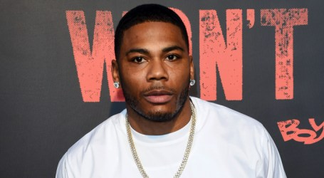 Nelly Under Criminal Investigation in England for Alleged Sexual Assault
