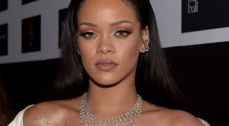 Snapchat issues apology over Rihanna advert making light of domestic abuse