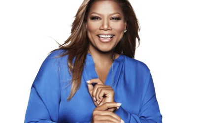 Queen Latifah Named Godmother Of Carnival Cruise Line's Newest Ship, Carnival Horizon