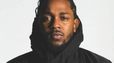 Kendrick Lamar Biography Will Detail His Rise to Rap Superstardom
