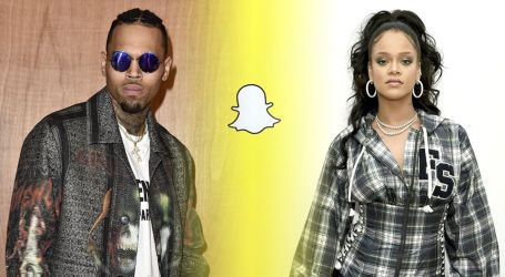 Snap tanks as Rihanna responds to controversial ad: 'Shame on You'