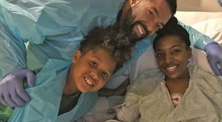David Otunga helps niece get a heart transplant