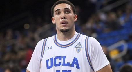 LiAngelo Ball decides to enter NBA draft