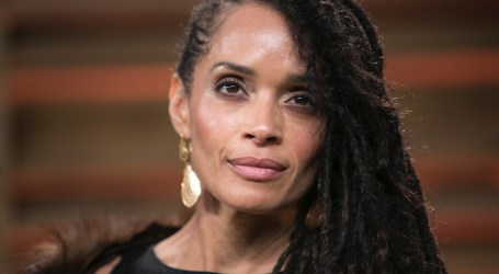 Lisa Bonet says there was something 'sinister' about Bill Cosby while filming 'The Cosby Show