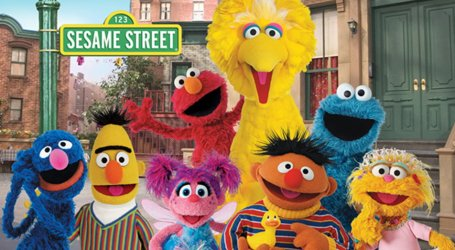 'SESAME STREET' THEME PARK UPGRADES FOR AUTISTIC KIDS, ADDS QUIET ROOMS AND PARENT HELP