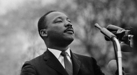 Dr. Martin Luther King, Jr. honored 50 years after assassination