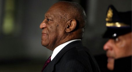 Bill Cosby Is on House Arrest and Can Only Leave His House for 2 Reasons